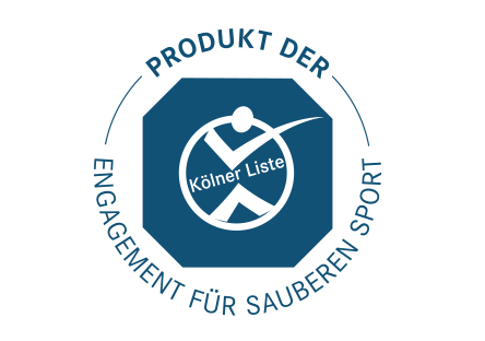 Alle Reliv-Europa-Produkte sind auf der Kölner Liste