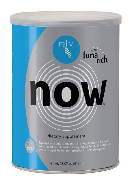 Reliv Now Nahrungsergänzung wesemtliche Nährstoffe